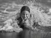 Carla Hegener Fotografie - Chelsea a la playa