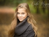 Carla Hegener Fotografie - Chelsea cover CD
