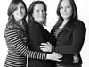 Carla Hegener Fotografie - Rita & dochters